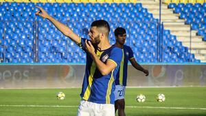 Son Dakika | Trabzonspor transferde Masharipovu bitiriyor Şota...