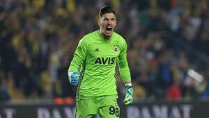 Fenerbahçeli Altay Bayındıra Sheffield United kancası