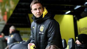 Milan için transferde Götze iddiası