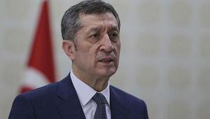 Milli Eğitim Bakanı duyurdu: Eylül ayında kaç hafta olacağı belirlenecek