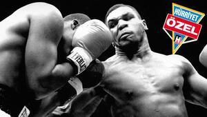Mike Tyson, Türkiye'de mi ringe çıkacak