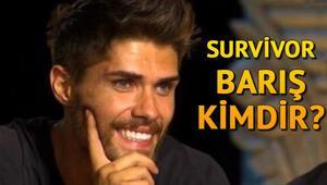 Survivor 2020 Barış Murat Yağcı kimdir, kaç yaşında, nereli