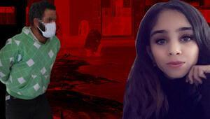 17 yaşındaki Cerenin katilinden şaşkına çeviren ifade