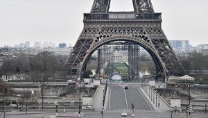 Fransada Kovid-19dan ölenlerin sayısında artış sürüyor