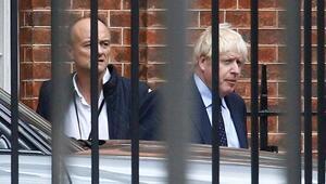 """İngiltere Başbakanı Johnson'ın Başdanışmanı Cummings: """"Pişman değilim"""""""