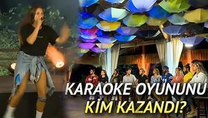 Survivorda tahmin ve karaoke yarışmasını kim kazandı Survivor 87. bölüm bayram özel yayını özeti ve kazananlar