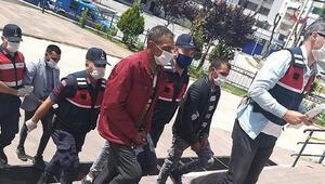 İzmirde uyuşturucu operasyonu: 4 kişi tutuklandı