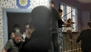 Bursada olaylı gece Akrabalarına kurşun yağdırdı: 1i ağır 3 yaralı