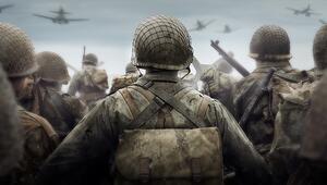 Call of Duty WWII ücretsiz oldu