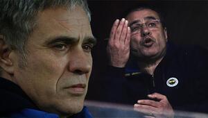 Ersun Yanaldan kafa karıştıran Fenerbahçe açıklaması Canlı yayında...