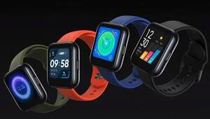 Realme Watch tanıtıldı: Özellikleri nasıl
