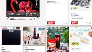 BİM 27 Mayıs 2020 aktüel ürünler kataloğu içerisinde birbirinden farklı ürünler yer alıyor