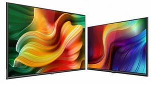 realme TV duyuruldu: İşte öne çıkan özellikleri