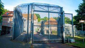 Psikiyatri kliniğinden kaçan iki mahkûm aranıyor