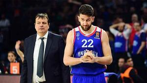 Vasilije Micic: Ergin Atamanla aramızda hiçbir anlaşmazlık yok