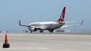 THY yeni düzenlemeyi duyurdu: Uçağa iniş ve binişler nasıl olacak