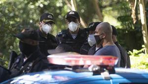 Brezilyada valiye yolsuzluk soruşturması