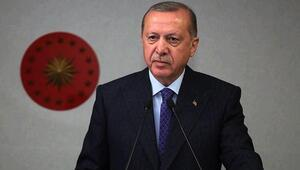 Cumhurbaşkanı Erdoğandan telefon diplomasisi