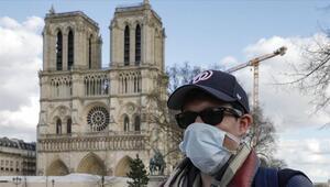 Fransada günlük Kovid-19 kaynaklı ölümlerin sayısında son durum