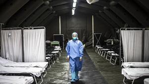 Dünya genelinde corona virüsten can kaybı 350 bini geçti