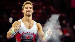 Dünya şampiyonu cimnastikçi İbrahim Çolaktan Spor Arenaya samimi açıklamalar