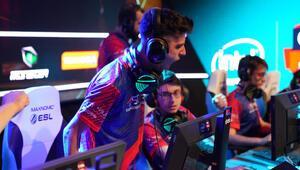 Intel ESL Türkiye Şampiyonası Kış Sezonu Finalleri başlıyor