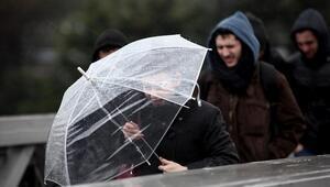 Yarın hava nasıl olacak Meteorolojiden sağanak yağış uyarısı: 27 Mayıs hava durumu