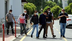 Adana'da uyuşturucu ticaretine 7 gözaltı