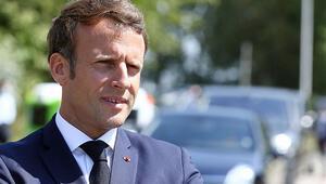 Fransa'dan otomobil sektörüne 8 milyar Euro destek