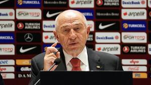 Yarın, Süper Lig için karar günü TFF Başkanı Nihat Özdemir açıklama yapacak...