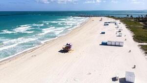 Sahiller parklar ve plajlar ne zaman açılacak
