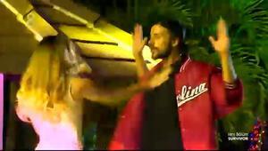 Cemal Can ile dans eden Survivor Jennifer Lopez gerçek mi