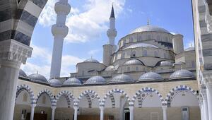 Cuma namazı hangi camilerde kılınacak 29 Mayısta cuma namazı kılınacak camiler açıklandı