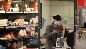 Belçikada corona virüs vaka sayısı açıklandı