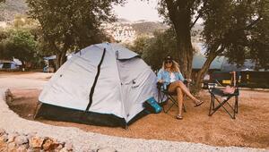 Türkiye'nin en iyi 10 çadır alanı hangisi
