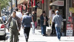Diyarbakırda kısıtlama sonrası yoğunluk