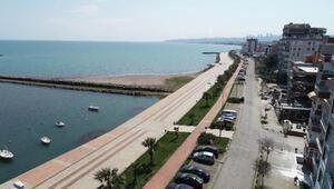 Samsun'da 9 yeni vaka saptandı, filyasyon çalışması başlatıldı