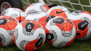 Son dakika Premier Lig kulüplerinden toplu ve temaslı antrenman kararı