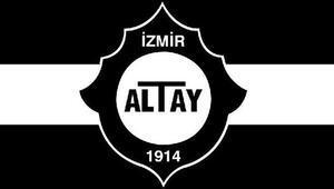 Altay tam kadro Hazırlıklar devam...