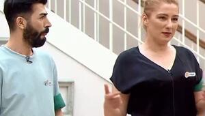 Lezzet Düşkünleri yarışmacıları Pınar - Doğa kimdir