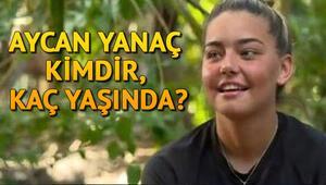 Survivor yarışmacısı Aycan Yanaç kimdir, kaç yaşında ve nereli