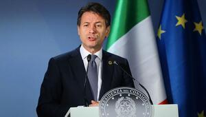 İtalya, ABnin 750 milyar euroluk kurtarma paketi teklifini olumlu buluyor