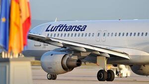 Lufthansa kurtarma paketi kararını erteledi