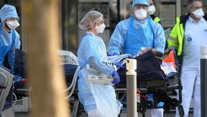 Fransada Kovid-19dan ölenlerin sayısı 29 bine yaklaştı