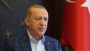 Cumhurbaşkanı Erdoğandan 27 Mayıs paylaşımı