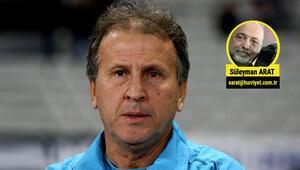 Fenerbahçede Aurelio sonrası akıllara gelen soru: Zico dönüyor mu