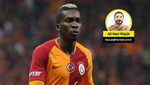 Son Dakika | Henry Onyekuru, Galatasaray için Olympiakosu reddetti