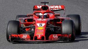 Formula 1de takımların harcama limiti 145 milyon dolara düşürüldü
