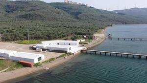 Balıkesirde Deniz Bilimleri Öğrenme Merkezi kuruldu