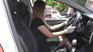Sürücü kurslarına koronavirüs düzeni